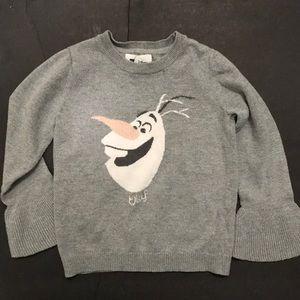 Olaf sweater